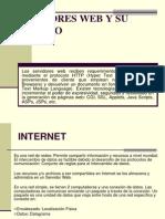 SERVIDORES WEB2