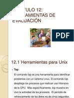 HERRAMIENTAS DE EVALUACIÓN