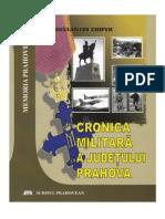 Cronica militara a judetului Prahova