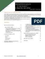 Taux de Lecture Faible Et Ventes en Baisse.pdf