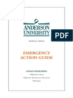 Emergeny Action Guide