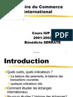 Histoire Du Commerce International