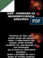 Apresentação Aids 2009