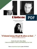 Diphono Concert