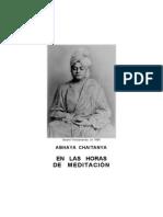chaintaya-En las Horas de Meditación.pdf