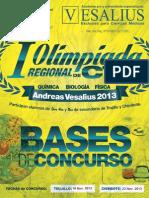 Base i Olimpiadas Cta Vesalius_2013 (1)