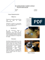 INFORME LABORATORIO FISICA ELECTRICA carga en un potencial electrico - copia.docx