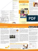 Brochure - June 2009