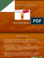 Alimentos Funcionales-PPT