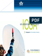 IOSA Information Brochure