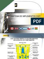 Presentación Implementos D10T