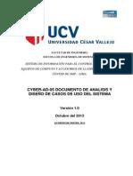 CYBER-AD-05 Documento de Analisis y Diseño de CUS.docx