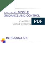 Missile Aerodynamics  2
