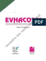 EVHACOSPI - Manual de Habilidades Cognitivas de Solución de Problemas Interpersonales