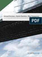 Quarterly Crowding Report_2013Q3