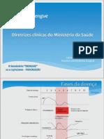 Diretrizes Clinicas Lucia Alves