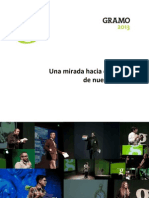 Presentacion Gramo 5. 2013