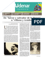 UDENAR PERIÓDICO - EDICIÓN 37