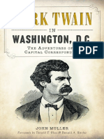 "Excerpted from  ""Mark Twain in Washington, D.C."