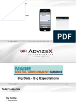 Big Data Big Expectations - Dennis Faucher