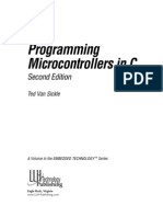 Programming Microcontrollers in C 2E