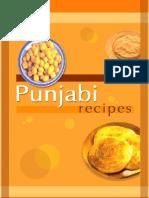 Punjabi Cooking