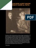 Conversacion Entre Albert Einstein y Rabindranath Tagore (2a Parte)