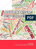 2013 Journalism New Challenges Fowler Watt and Allan v1 01