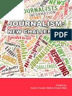2013 Journalism New Challenges Fowler Watt and Allan v1 01