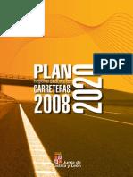 Plan Carreteras 2008 2020