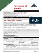 plantilla plan unidad conectadosalmundo 1