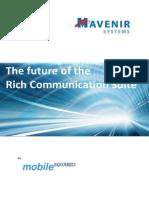 Rich Communication Suite