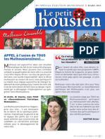 Le Petit Mulhousien 01 2014