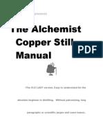 Alchemist Easy Manual