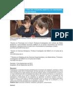 Educación ambiental para una ciudadanía ambiental en comunidades de la región petrolera de Chiapas