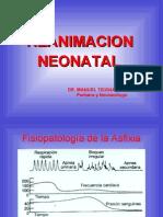 Clase - Reanimacion Neonatal - Power 97