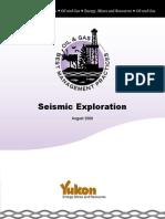 Bmp Seismic