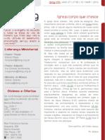 INFO IBMG | ESPECIAL 38 ANOS