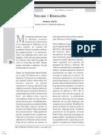 Fidelismo y Estadolatría. Américo Martín. SBA12