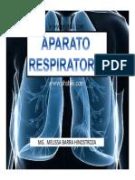 aparato respiratorio desbloqueado