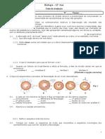Teste Reproduc3a7c3a3o e Hereditariedade Com Correc3a7c3a3o