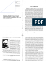 Dahrendorf, R. (1996). Elementos Para Una Teoria Del Conflicto Social