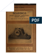 Bearings Book No. 11