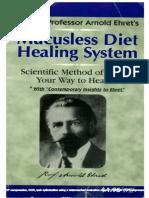 Arnold Ehret Mucusless Diet Healing System