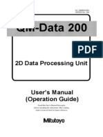 QM-Data 200 Operation Guide A4