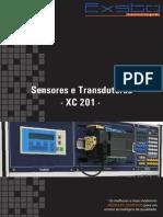 Download Automacao e Controle Xc201 Banco de Ensaios de Sensores Em Industriais
