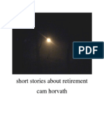 Short Stories About Retirement