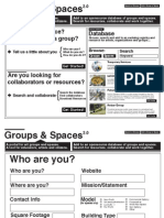 Groups Spaces Mockup