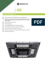 SolarisXD Cutsheet ES 112811