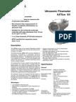 DataSheetKATflow160V11E0803
